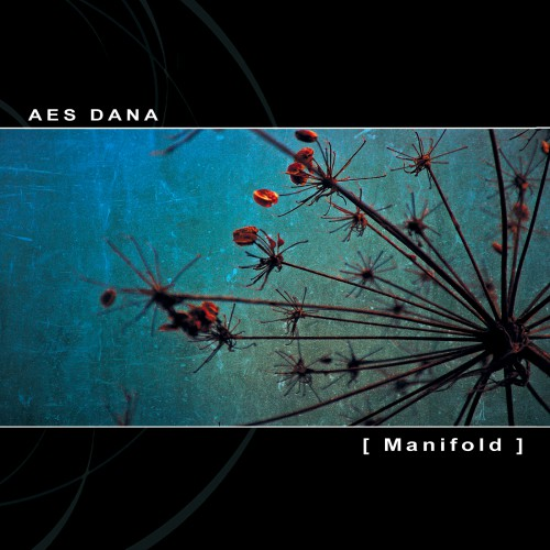 AES DANA | Manifold - Download 16bit (Ultimae Records)