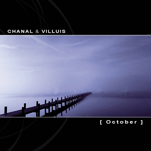 CHANAL & VILLUIS | October - Download 16bit (Ultimae Records)