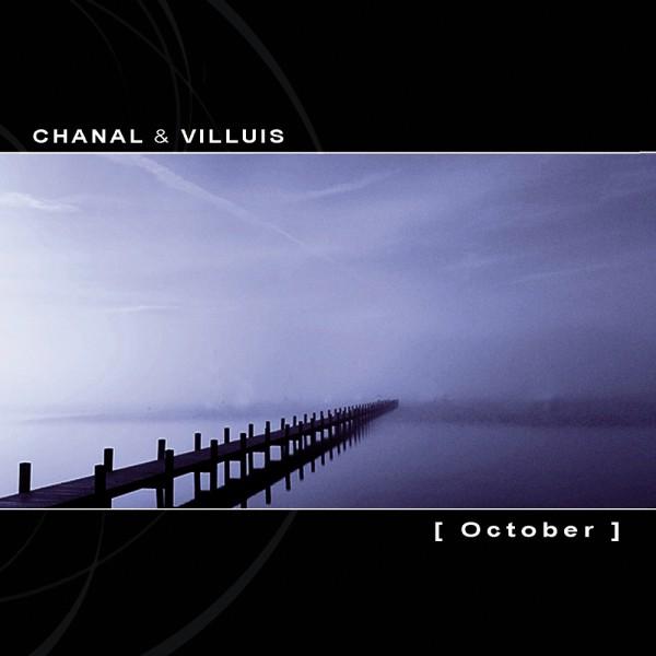 CHANAL & VILLUIS | October – Download 16bit (Ultimae Records)