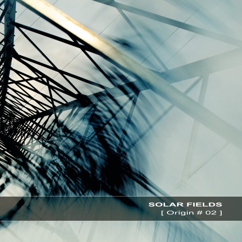 SOLAR FIELDS | Origin #02 - Download 16/24bit - CD (Ultimae Records)