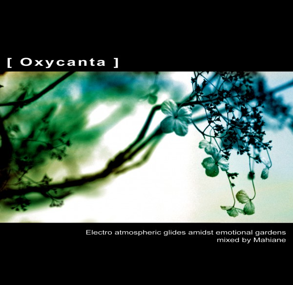 VA – OXYCANTA | Mixed by Mahiane – Download 16bit – CD (Ultimae Records)