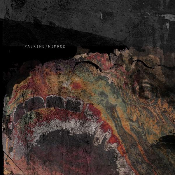 PASKINE | Nimrod (Voxxov Records) – CD
