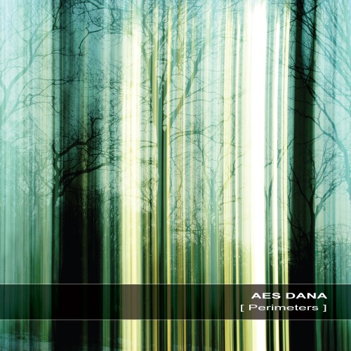 AES DANA | Perimeters - Download 16bit - CD (Ultimae Records)
