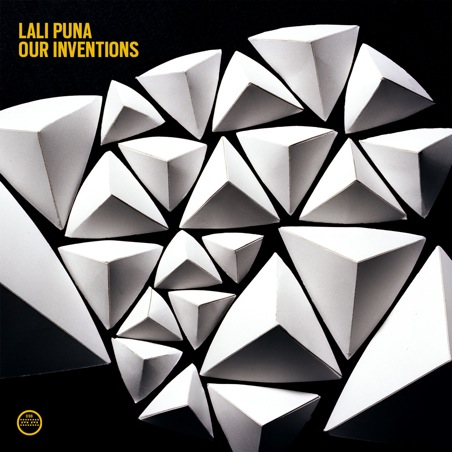 LALI PUNA Our Inventions (Morr Music) - CD