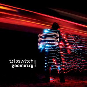 TRIPSWITCH Geometry (Section Records) CD | Ultimae Shop