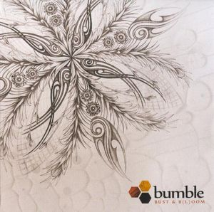 BUMBLE | Bust & Bloom (Regen records) - CD