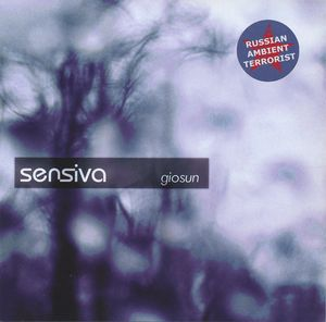 SENSIVA | Giosun (Sensotech Records) - CD