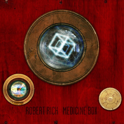 ROBERT RICH Medicine Box (Soundscape Productions)