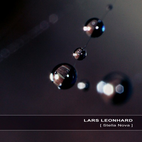 LARS LEONHARD | Stella Nova - Download 16/24bit (Ultimae Records)