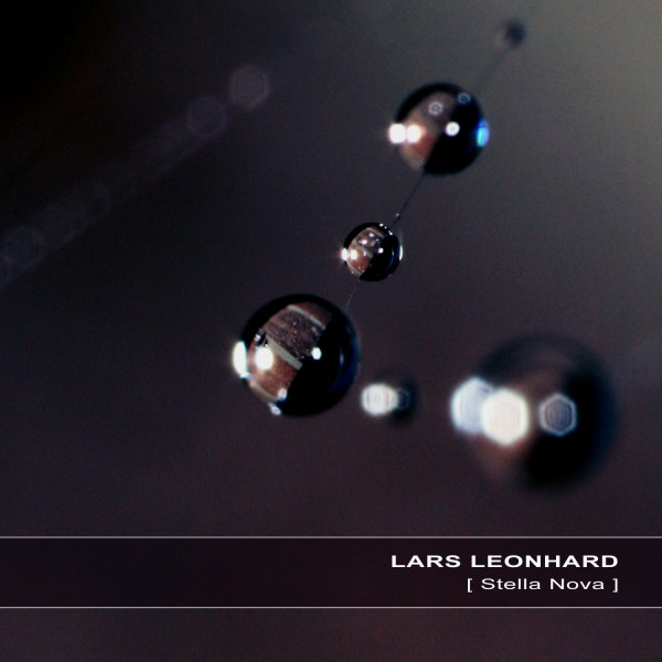 LARS LEONHARD | Stella Nova – Download 16/24bit (Ultimae Records)