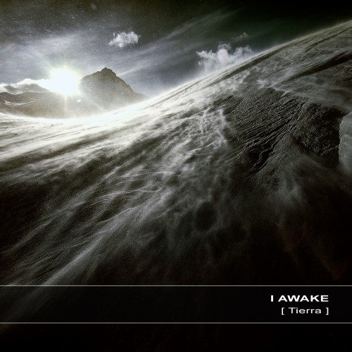 I AWAKE | Tierra - Download 16/24bit (Ultimae Records)