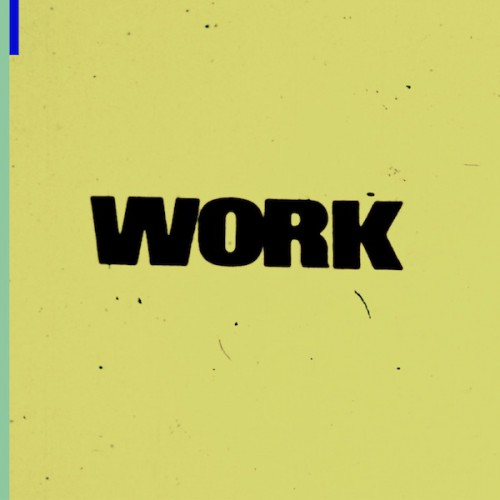 Work | Various Artists (Other People) - Vinyl/CD