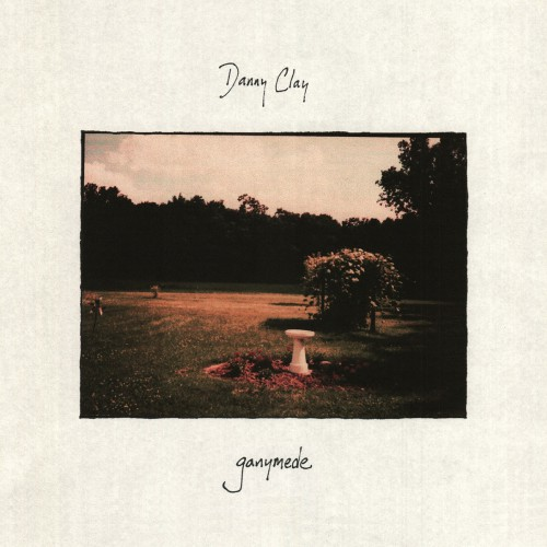 DANNY CLAY - Ganymede (Hibernate) - CD