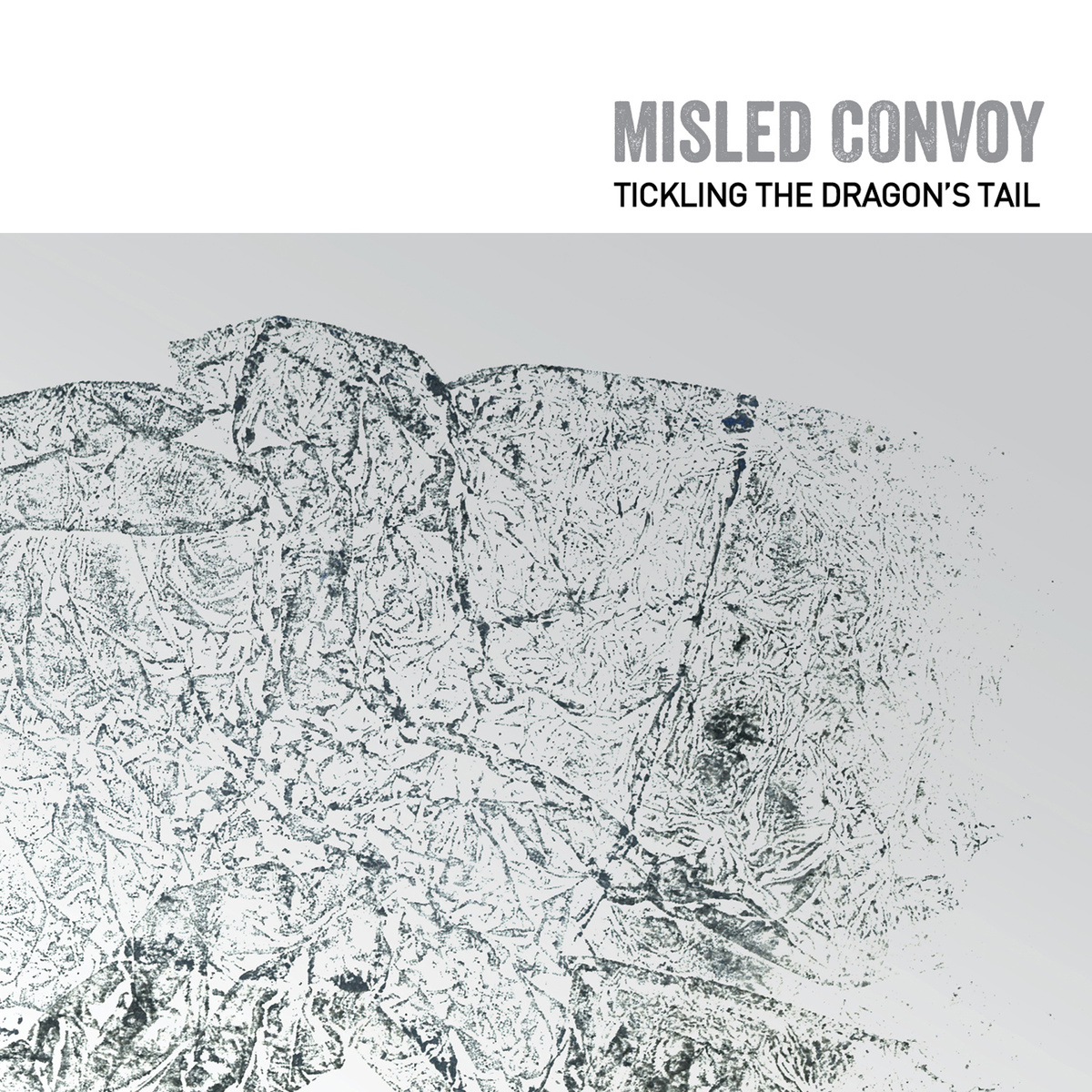 Misled Convoy Tickling The Dragon S Tail Dubmission