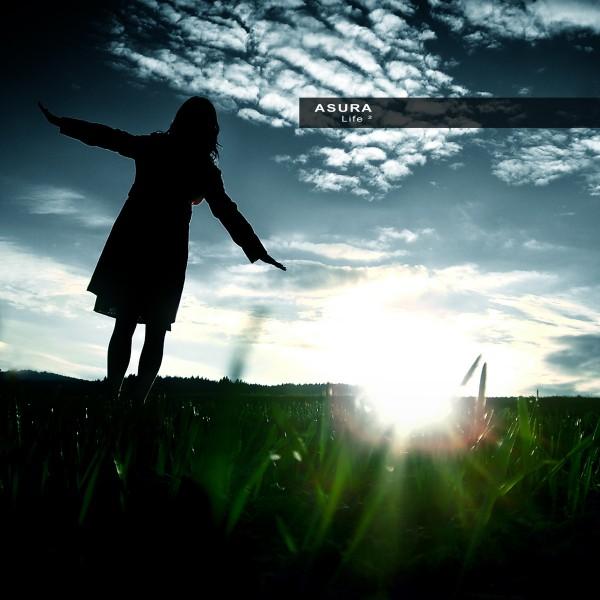 ASURA | Life² – Download 16/24bit (Ultimae Records)
