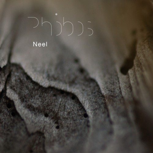 NEEL Phobos (Spectrum Spools) - Vinyl