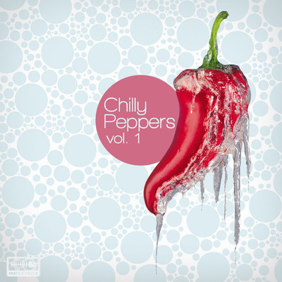 VARIOUS ARTISTS | Chilly Peppers Vol.1(Beats & Pieces) - CD