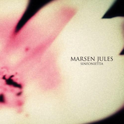 MARSEN JULES Sinfonietta (Dronarivm) - CD