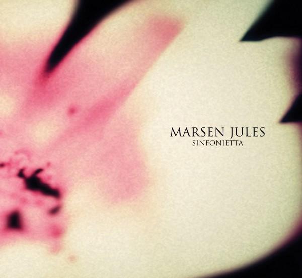 MARSEN JULES Sinfonietta (Dronarivm) – CD