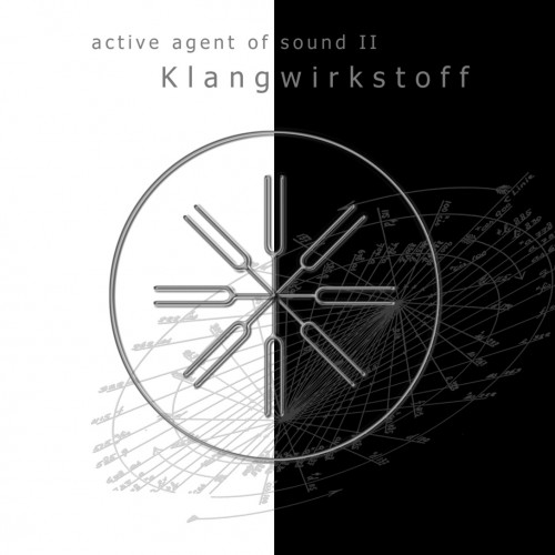 Active Agent of Sound II - Various Artists - CD