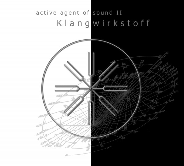 Active Agent of Sound II – Various Artists – CD