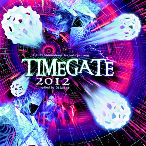 TIMEGATE 2012 Various Artists selected by Mizoo (Moonloop)