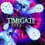 TIMEGATE 2012 Various Artists selected by Mizoo (Moonloop)