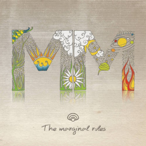 MASTER MARGHERITA | The Marginal Rules - CD