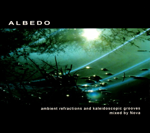 VA – ALBEDO | Mixed by Nova – Download 16bit  (Ultimae Records)