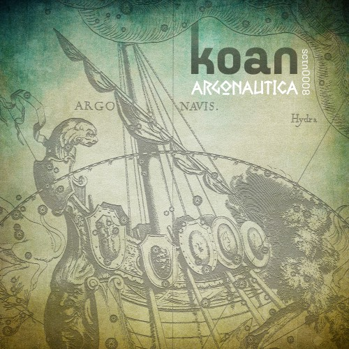 KOAN | Argonautica (Section Records) - CD