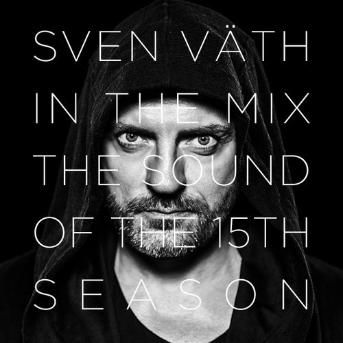 SVEN VÄTH | The Sound of the 15th Season (Cocoon) - 2xCD