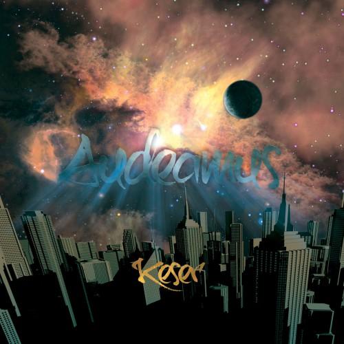 KESER | Audeamus (Alex Tronic Records) - CD