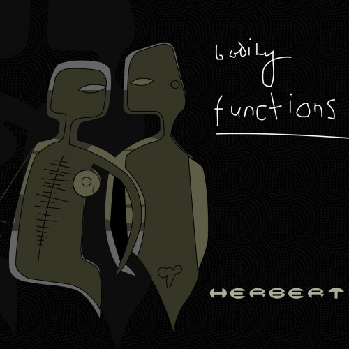 HERBERT | Bodily Functions (Accidental Records) - CD