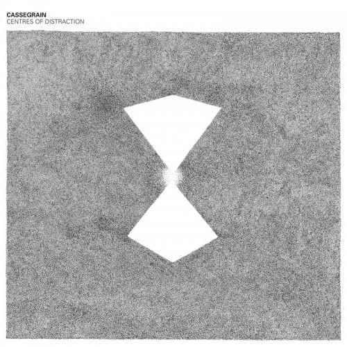 CASSEGRAIN - Centres of Distraction (3xLP) - ( Prologue)