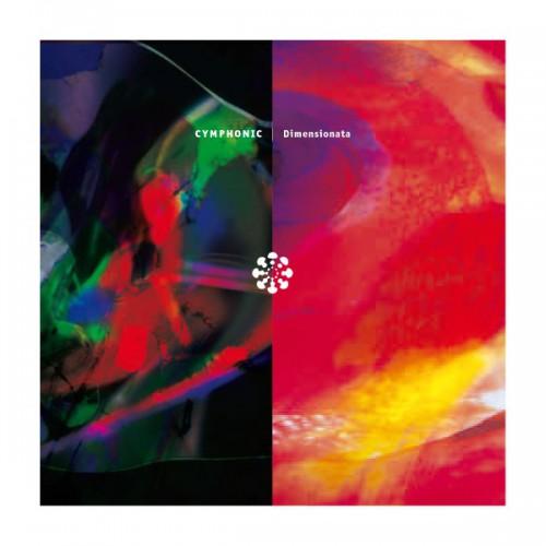 CYMPHONIC | Dimensionata (Databloem) - CD