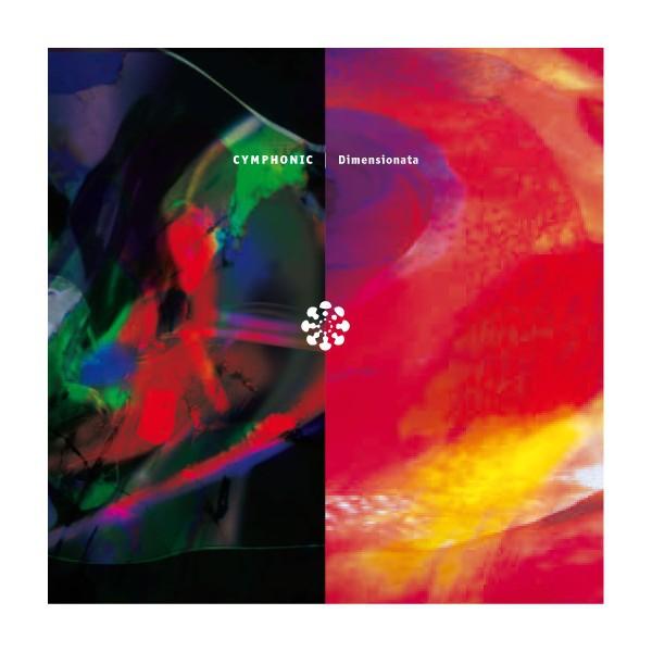 CYMPHONIC | Dimensionata (Databloem) – CD