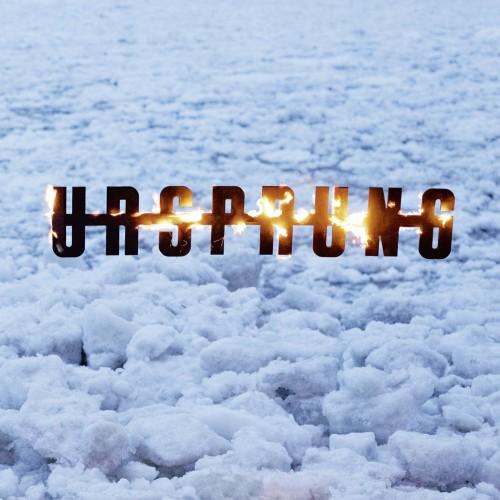 URSPRUNG Ursprung (Dial Records) CD