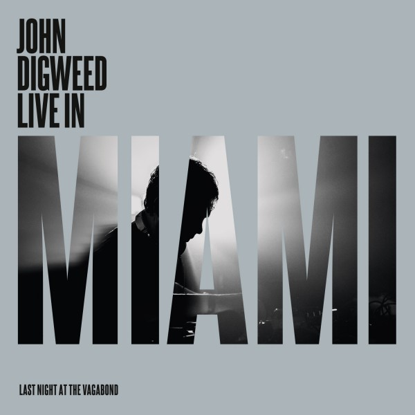 John Digweed Live in Miami (Bedrock Records) – CD