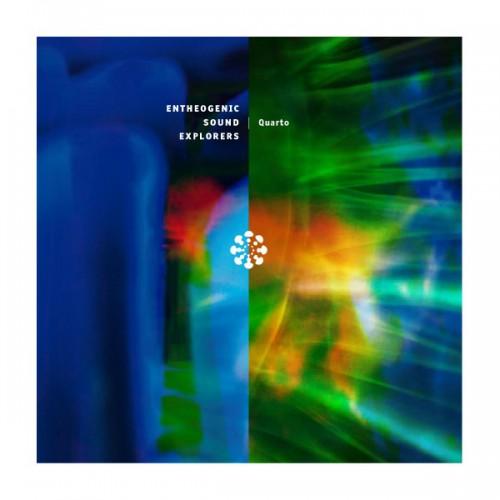 ENTHEOGENIC SOUND EXPLORERS Quarto (Databloem)