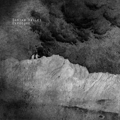 DAMIAN VALLES   Exposure (Voxxov Records) - CD