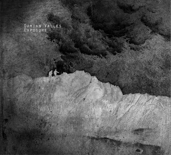DAMIAN VALLES | Exposure (Voxxov Records) – CD
