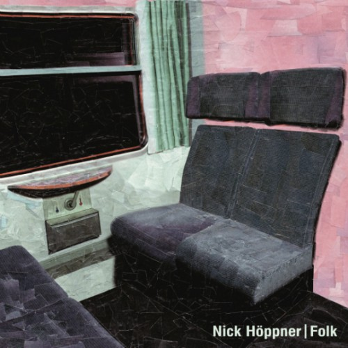 NICK HOPPNER Folk (Ostgut Ton) CD