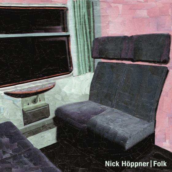 NICK HOPPNER Folk (Ostgut Ton) CD