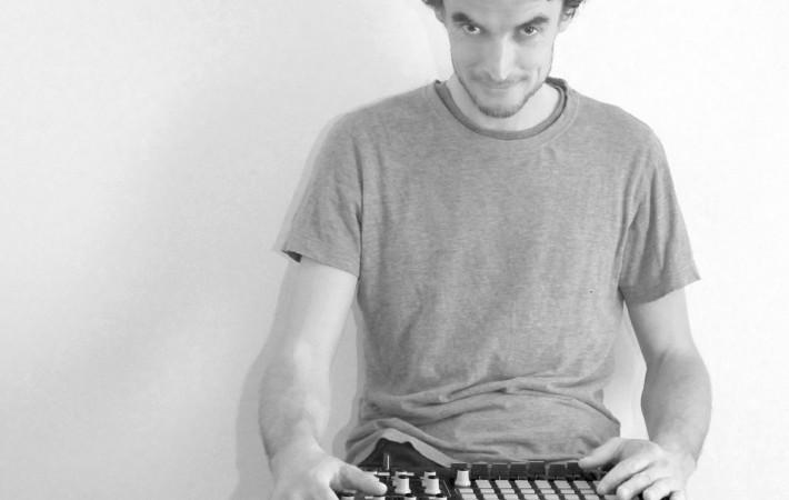 Martin Nonstatic Ultimae Records