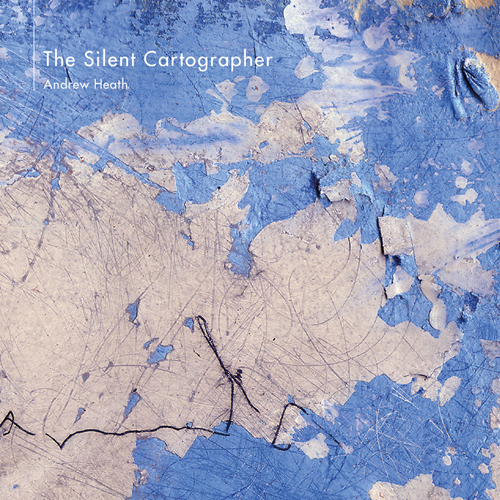 ANDREW HEATH The Silent Cartographer (Disco Gecko) -CD