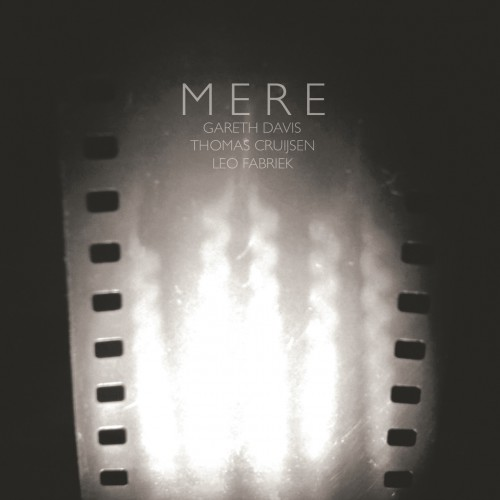 MERE Mere (Gizeh Records) CD | Ultimae Shop