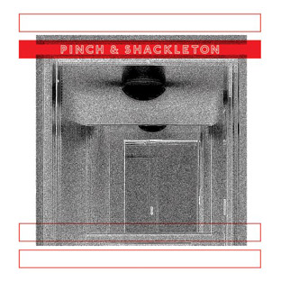 Pinch & Shackleton (Honest Jon's Records) - CD