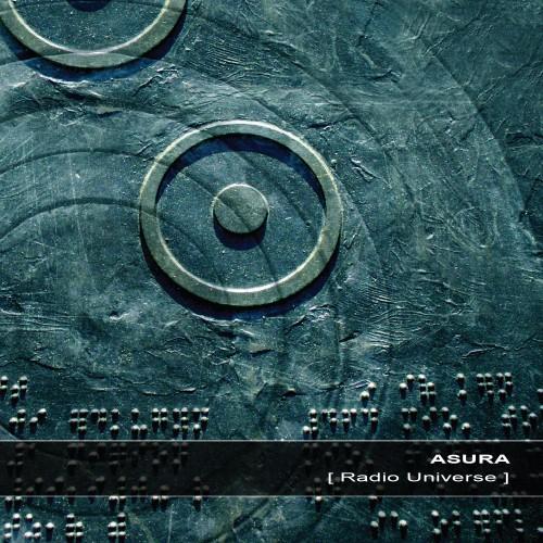 ASURA | Radio Universe - Download 16/24bit - CD (Ultimae Records)