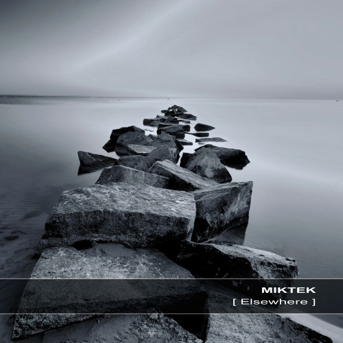 MIKTEK | Elsewhere - Download 16/24bit - CD (Ultimae Records)