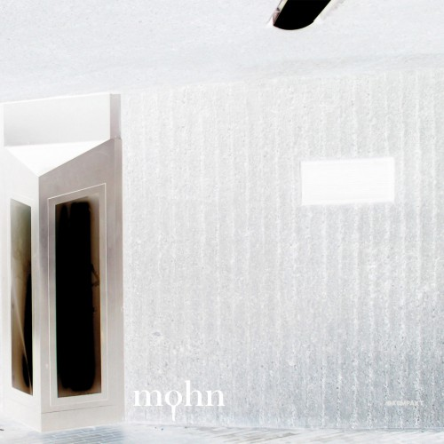 MOHN Mohn (Kompakt) CD | Ultimae Shop
